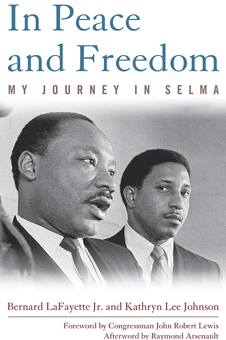 Satyagraha Foundation » Civil Rights & Martin Luther King, Jr. Lafayette For Freedom