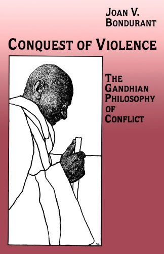 gandhian pacifism Free essay: gandhian pacifism pacifism is opposition to the practice of war many pacifists have a commitment to non-violence in general in.