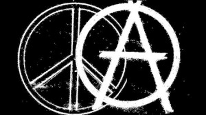 Image result for Nonviolent anarchism